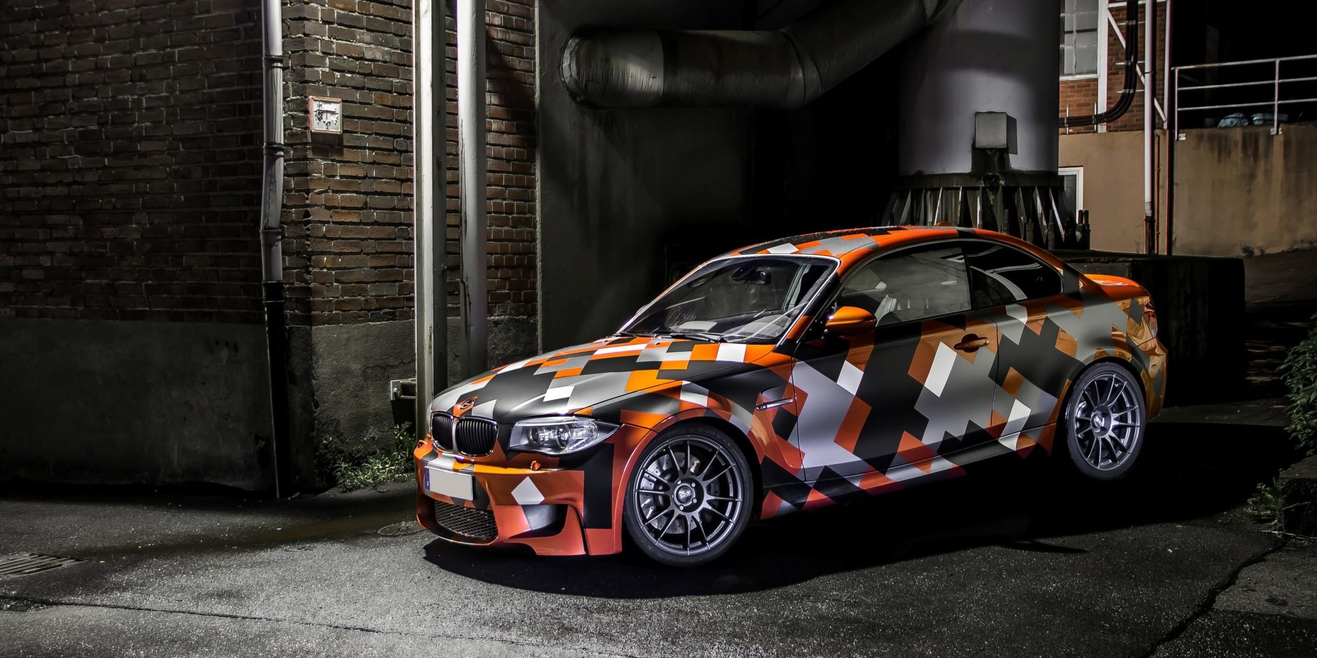 Car Wrap Vs Paint The Pros And Cons Accurate Signs